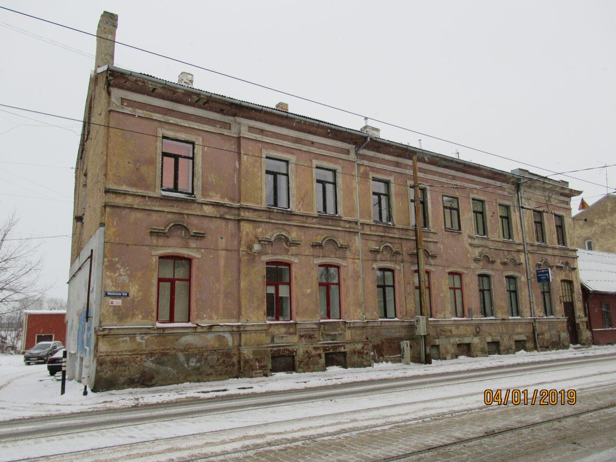 Maskavas 58