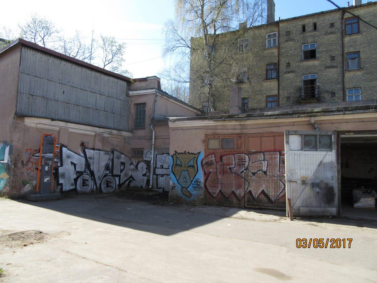 Tallinas 10