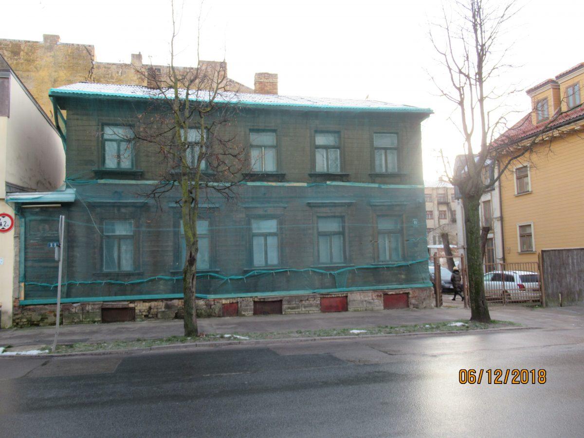 Turgeņeva 11