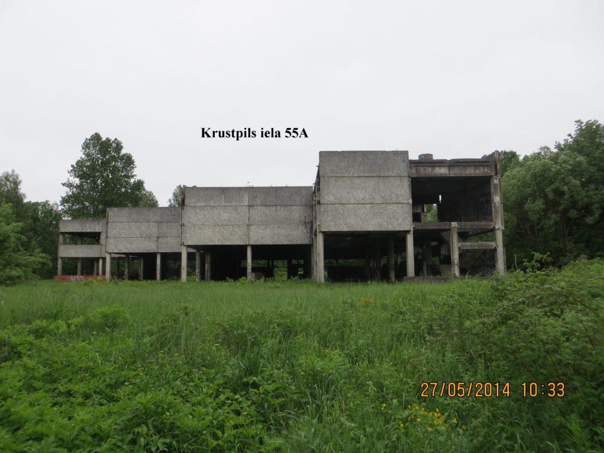 Krustpils 55A