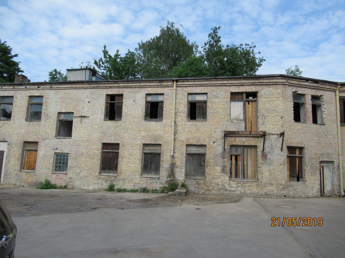 Maskavas 127A