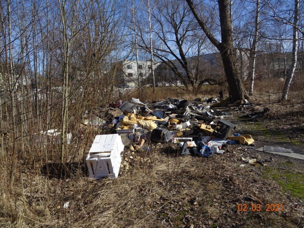 degradētā teritorija Jelgavas ielā 18